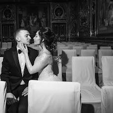 Wedding photographer Sergey Vlasov (svlasov). Photo of 25.04.2017