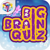 Big Brain Quiz FREE