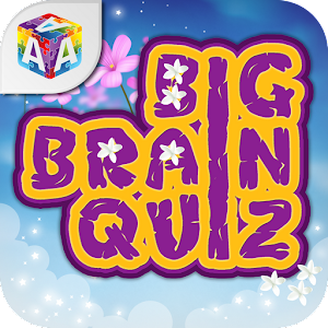 Big Brain Quiz FREE for PC and MAC