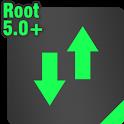Mobile Data Widget icon