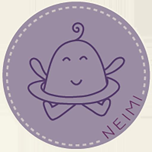 Nombres de niños y niñas Neimi 遊戲 App LOGO-硬是要APP