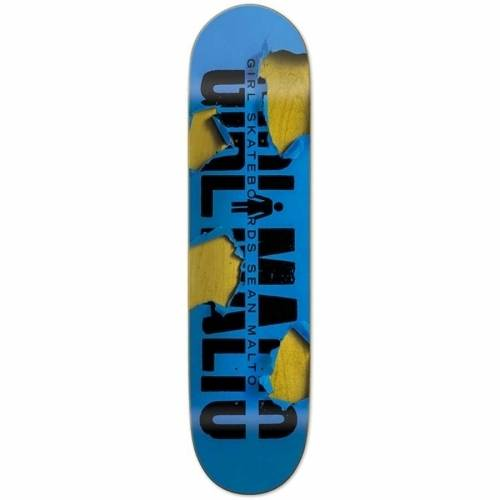 skateboard deck Girl skateboards