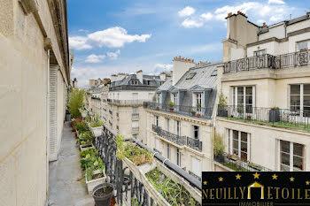 duplex à Paris 16ème (75)