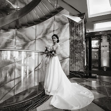 Wedding photographer Sergey Satulo (sergvs). Photo of 12.08.2018