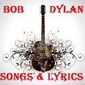Bob Dylan Songs & Lyrics icon