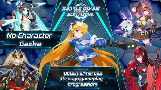 Battle Divas screenshot 2