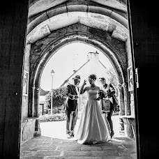 Wedding photographer fanny Courtay (courtay). Photo of 28.05.2017