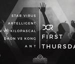 DCR First Thursdays : Club 89 on Long