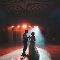 Vestuvių fotografas Alya Malinovarenevaya (alyaalloha). Nuotrauka 09.04.2019