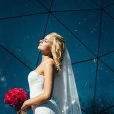 Wedding photographer Marina Poyunova (poyunova). Photo of 03.09.2016