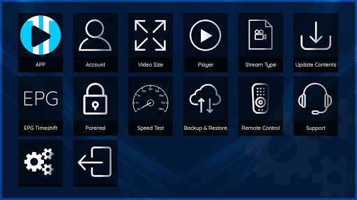 XCIPTV PLAYER 4.0.0 screenshots 10