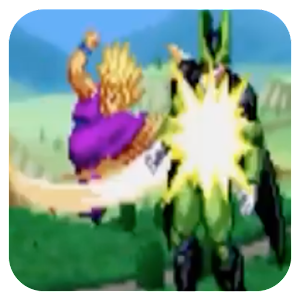 Warrior For Super Goku Boy 2 for PC and MAC