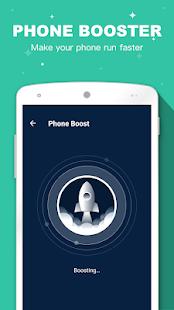 App Virus Cleaner - Antivirus, Booster, Phone Clean APK for Windows Phone