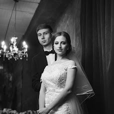 Wedding photographer Andrey Kharlamov (AndrewKharlamov). Photo of 23.04.2018
