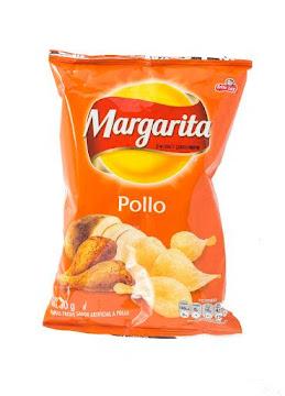 Pasabocas Margarita Papas