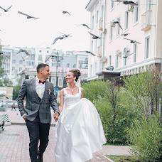 Wedding photographer Tatyana Porozova (tatyanaporozova). Photo of 28.07.2018