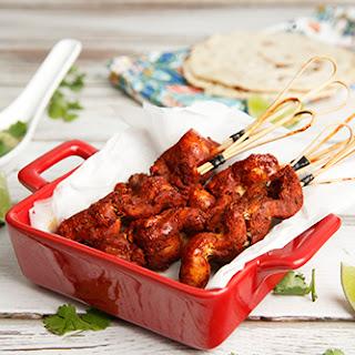 Mexican Yucatan Chicken - Pollo Pibil