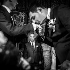 Wedding photographer Nicu Ionescu (nicuionescu). Photo of 08.01.2018