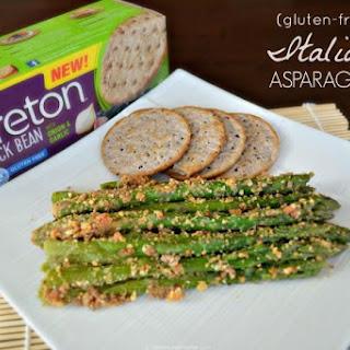 Gluten-Free Italian Asparagus