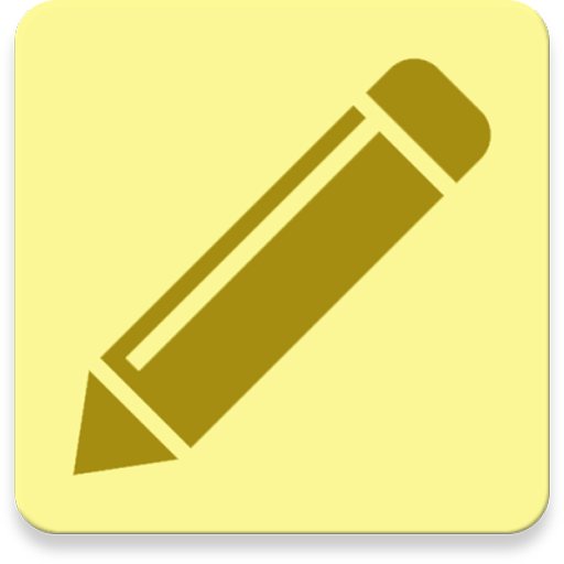 Sticky Notes Notepad file APK Free for PC, smart TV Download
