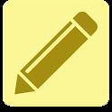Sticky Notes Notepad