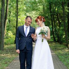 Wedding photographer Vladimir Litvin (bobi4). Photo of 24.07.2016