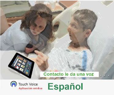 Touch Voice Español- screenshot thumbnail