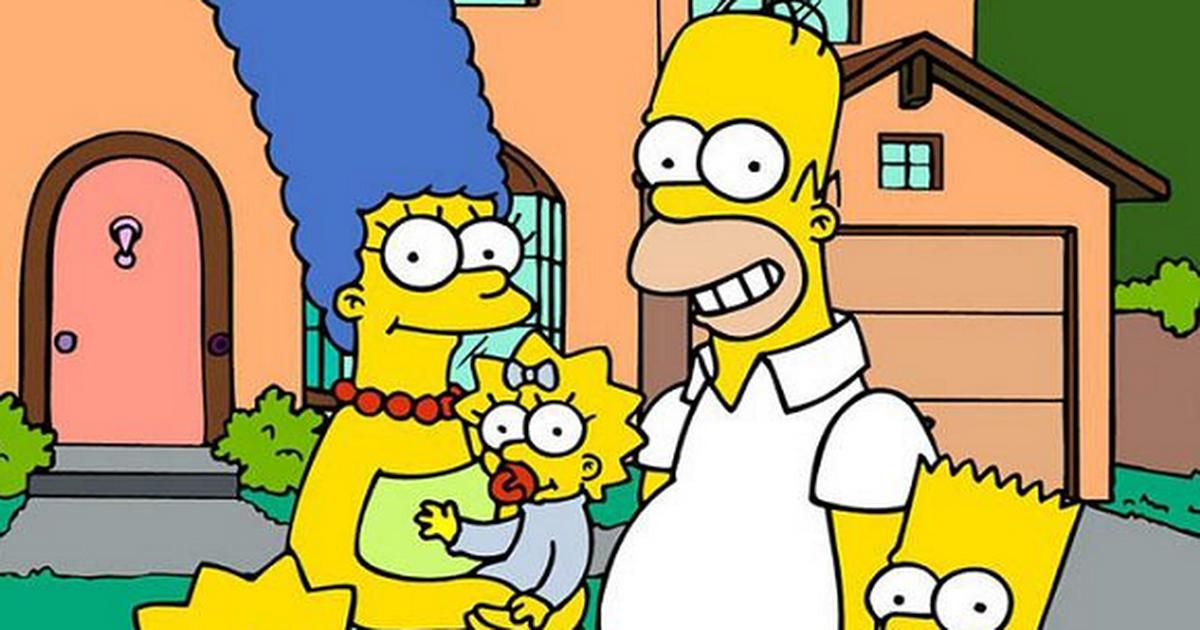 Simpsons Rollen