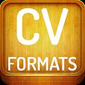 CV Formats 2021 icon