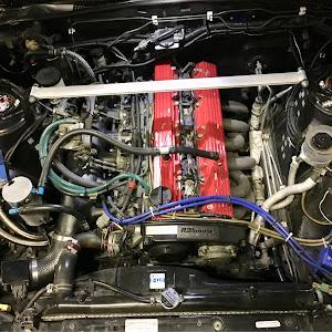 スカイライン HR31 GTS-V・平成元年式のカスタム事例画像 r31amikaさんの2019年10月03日22:11の投稿