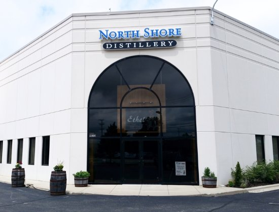 10 Top Whiskey Distilleries in and around Chicago and North Shore Distillery