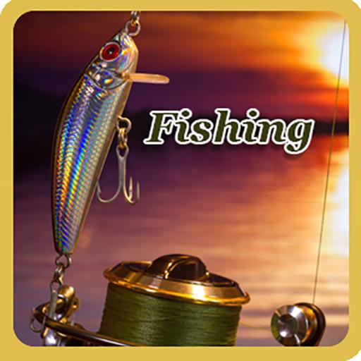釣り 運動 App LOGO-硬是要APP
