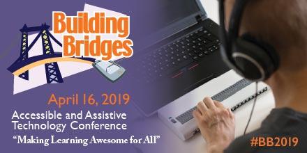 Building Bridges Conference graphic