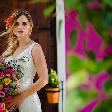 Wedding photographer Estefanía Delgado (estefy2425). Photo of 25.09.2018