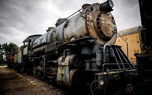 퍼즐 열차
