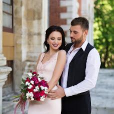 Wedding photographer Anastasiya Nikitina (anikitina). Photo of 18.06.2018