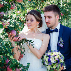 Wedding photographer Alena Shtofich (lari). Photo of 12.06.2017