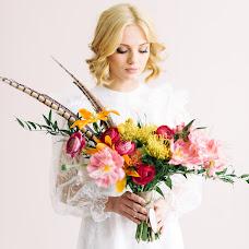 Wedding photographer Nataliya Kolchina (NatalieKolchina). Photo of 01.06.2016