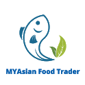 MY Asian Food Trader icon