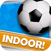 Football 2015 - Indoor Soccer