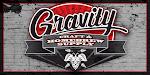 Logo for Gravity Craft & Homebrew Supply