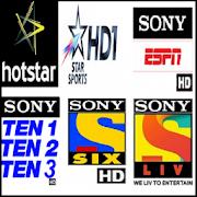 Sports Live TV,IPL Live TV,Football Live TV HD.
