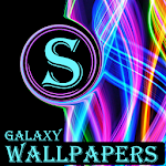 Wallpaper for Samsung Galaxy S2,S3,S4,S5,S6,S7,S8 Icon