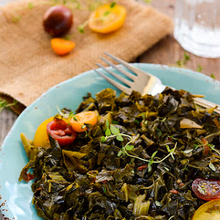 Cook Collard Greens Without Meat Recipes