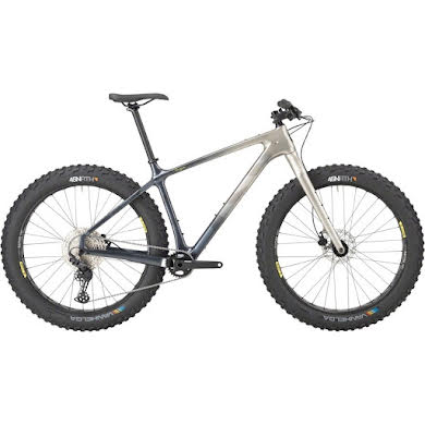 Salsa 2021 Beargrease Carbon Deore 11-speed Fat Bike