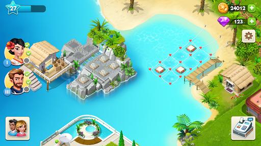 My Spa Resort: Grandir, construire et embellir  astuce | Eicn.CH 1
