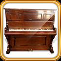 Piano App: Honky Tonk Music icon