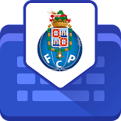 FC Porto Keyboard by Kika