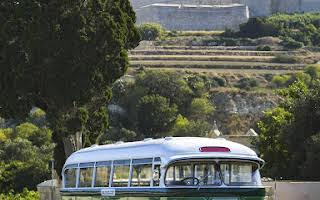 Leyland Maltese Bus Rent Central Region