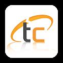 TRANSCASH VISA icon